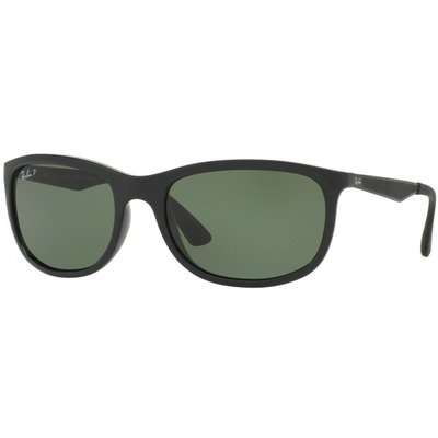 Ray-Ban RB4267 601/9A 59 - Black/Green Polarized,Ray-Ban