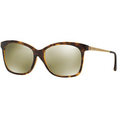 Vogue VO5044SL W6566G 55 - Havana/Dourado,VOGUE