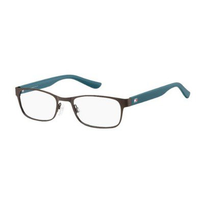 Tommy Hilfiger TH1421 VXS 53 - Brown Petroleo/Green,TOMMY HILFIGER