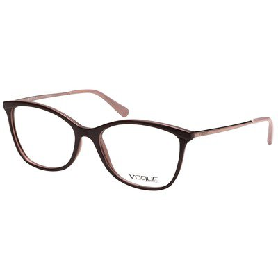 Vogue VO5077L 2450 54 - Marrom,VOGUE