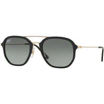 Ray-Ban RB4273 601/71 52 - Black/Gray Gradient,Ray-Ban