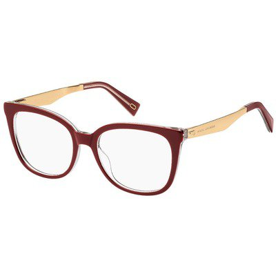 Marc Jacobs MARC 207 LHF 51 - Red/Gold,MARC JACOBS