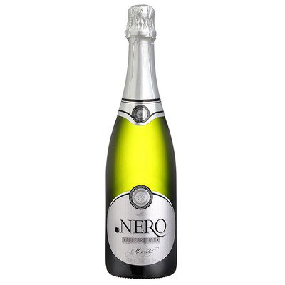 espumante nero celebration moscatel 750ml