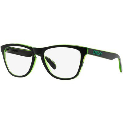 Oakley Frogskin OX8131-0254 - Eclipse Green,OAKLEY