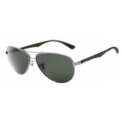 Ray-Ban RB8313 004/N5 61 Tech - Polarized,Ray-Ban