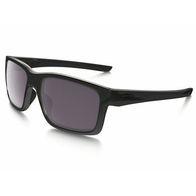 Oakley Mainlink OO926408 5717 - Polished Black/Prizm Daily Polarized,OAKLEY