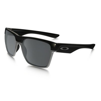 Oakley Twoface XL OO935001 59 - Polished Black/Black Iridium Polarized,OAKLEY