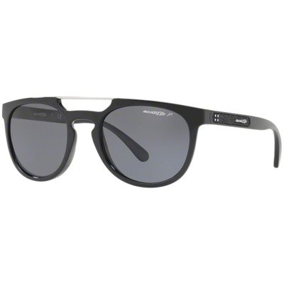Arnette Woodward AN4237 41/81 52 - Black/Grey Polarized,ARNETTE
