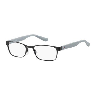 Tommy Hilfiger TH1421 VXL 53 - Black/Gray,TOMMY HILFIGER
