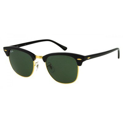 Ray-Ban RB3016 W0365 49 - Clubmaster,Ray-Ban
