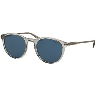 Polo Ralph Lauren PH4110 541380 50 - Transparent Grey/Blue,POLO RALPH LAUREN