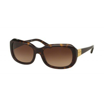 Ralph Ralph Lauren RA5209 137813 56 - Dark Tortoise/Brown Gradient,RALPH BY RALPH LAUREN
