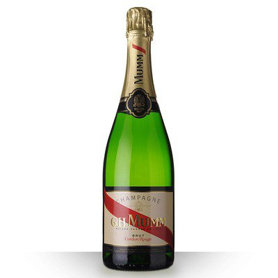 champanhe mumm cordon rouge brut 750ml