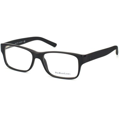 Polo Ralph Lauren PH2117 5001 54 - Shiny/Matte Black,POLO RALPH LAUREN