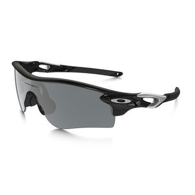 Oakley Radarlock Path OO918119 0138 - Polished Black/Black Iridium VR28,OAKLEY