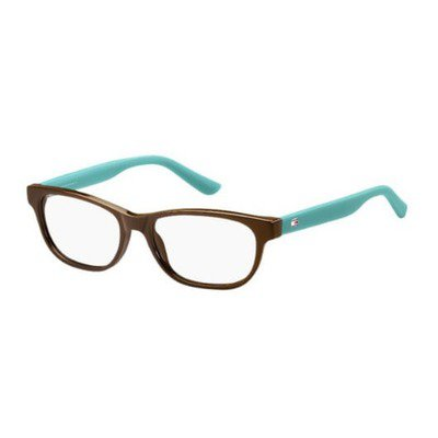 Tommy Hilfiger TH1417 VYW 52 - Brown/Green,TOMMY HILFIGER