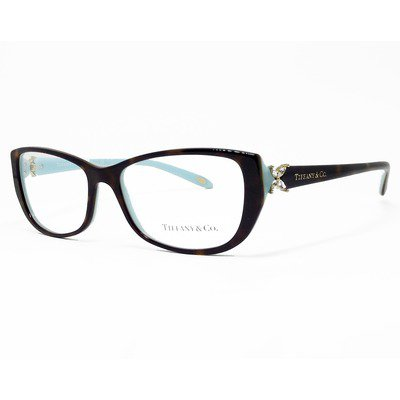 Tiffany & Co TF2044B 8134 55 - Havana/Azul,Tiffany & Co.