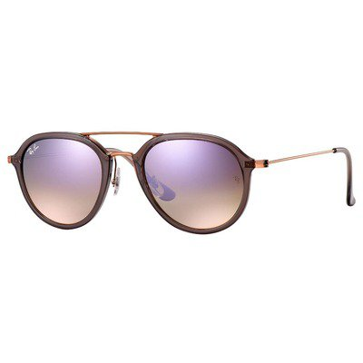 Ray-Ban RB4253 62377X 53 - Grey/Bronze Copper,Ray-Ban