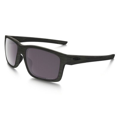 Oakley Mainlink OO926419 5717 - Woodgrain/Prizm Polarized,OAKLEY