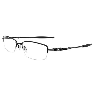 Oakley Coverdrive OX3129L 3129 02 51 - Polished Black,OAKLEY