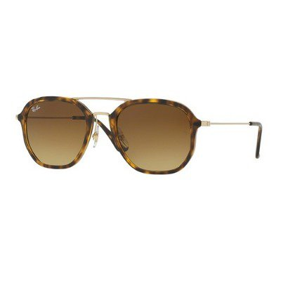 Ray-Ban RB4273 710/85 52 - Havana/Brown Gradient,Ray-Ban