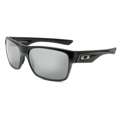 Oakley Twoface OO918902 9116 - Polished Black/Black Iridium,OAKLEY