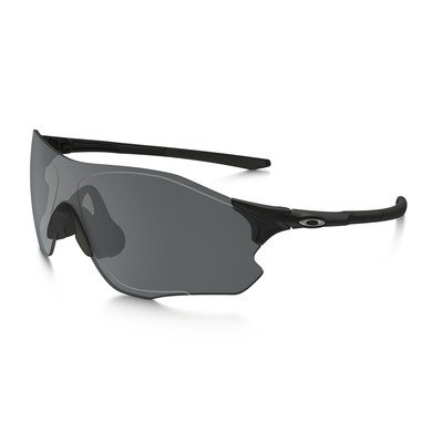 Oakley Evzero Path OO9308-01 Polished Black/Black Iridium,OAKLEY