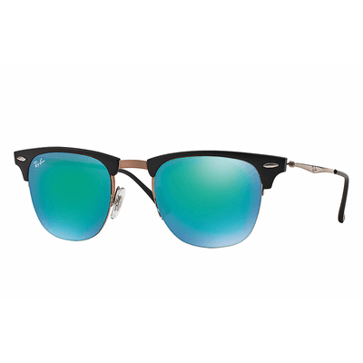 Ray-Ban RB8056 176/3R 51 Clubmaster Light Ray,Ray-Ban