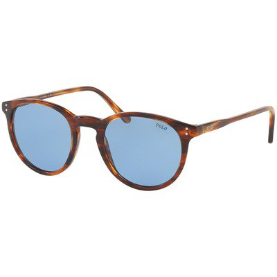 Polo Ralph Lauren PH4110 500772 50 - Havana/Blue,POLO RALPH LAUREN