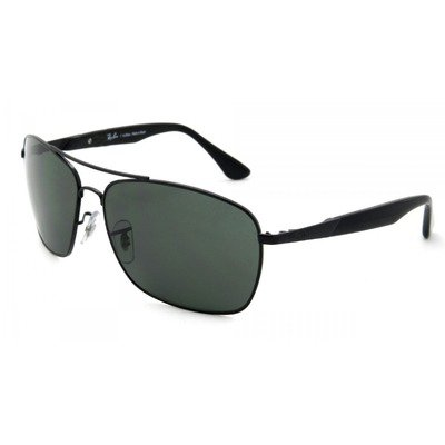 Ray-Ban RB3531L 006/71 64 Active - Black/Gray,Ray-Ban