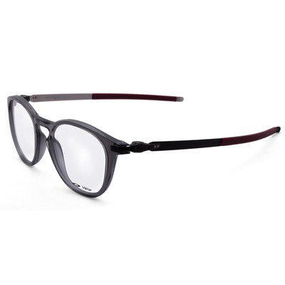 Oakley Pitchman R OX8105 0250 - Grey Smoke,OAKLEY