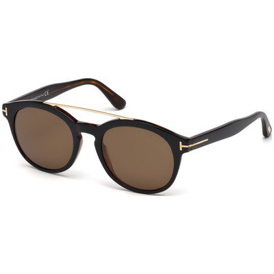Tom Ford Newman FT0515 05H 53 - Brown/Brown Polarized,TOM FORD