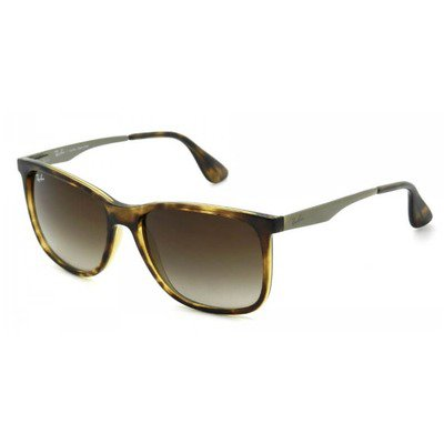 Ray-Ban RB4271L 626913 55 - Tartaruga/Marrom Degradê,Ray-Ban