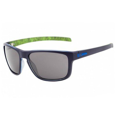 HB Thruster 9013384500 - Matte Navy/Ghost Green - Gray Lenses,HB