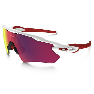 Oakley Radar EV OO920805 0138 - Polished White/Prizm Road,OAKLEY