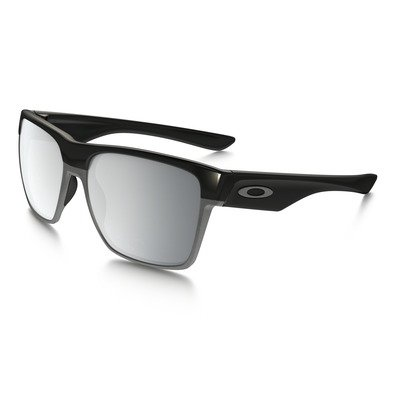 Oakley Twoface XL OO935007 59 - Polished Black/Chrome Iridium,OAKLEY