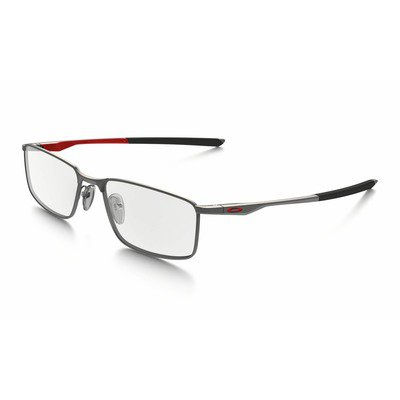 Oakley Socket 5.0 OX3217-0355 - Brushed Chrome,OAKLEY