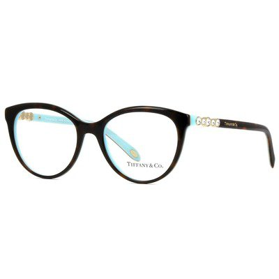Tiffany & Co TF2134B 8134 52 - Havana,Tiffany & Co.