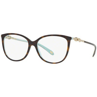 Tiffany & Co TF2143B 8134 55 - Havana/Azul,Tiffany & Co.