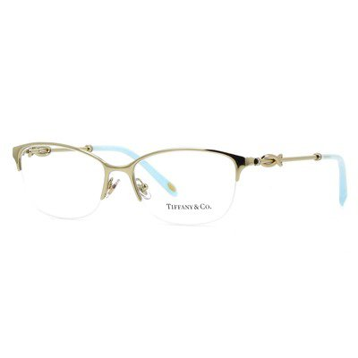 Tiffany & Co TF1122B 6021 54 - Pale Gold,Tiffany & Co.
