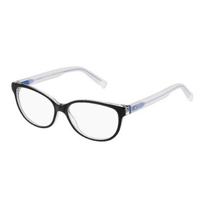 Tommy Hilfiger TH1364 K2R 54 - Black Crystal/Blue,TOMMY HILFIGER