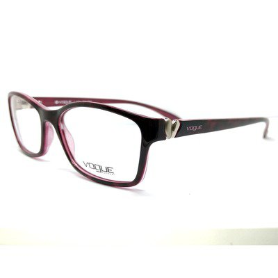 Vogue VO2840L 2147 52 - Rosa Havana,VOGUE