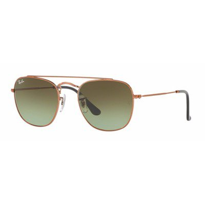 Ray-Ban RB3557 9002A6 54 - Bronze/Green Gradient,Ray-Ban
