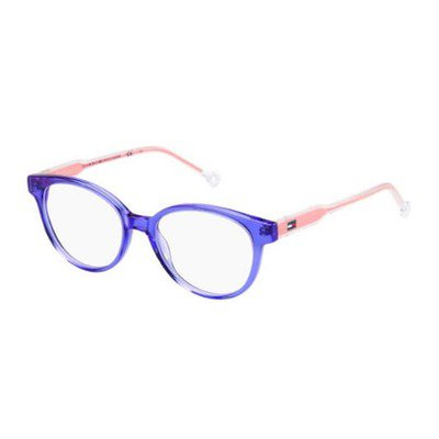 Tommy Hilfiger TH1428 Y58 49 - Purple Crystal,TOMMY HILFIGER