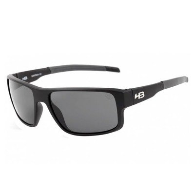 HB Epic 9013200100 - Matte Black/Gray Lenses,HB