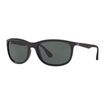 Ray-Ban RB4267 601/71 59 - Shiny Black/Green,Ray-Ban