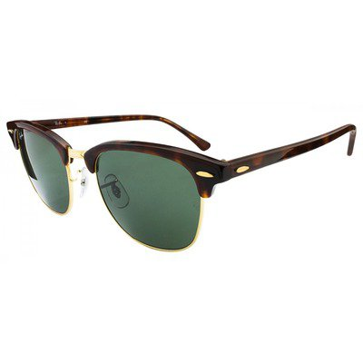 Ray-Ban RB3016 W0366 51 - Clubmaster,Ray-Ban
