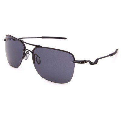 Oakley Tailhook OO408701 - Satin Black/Grey,OAKLEY