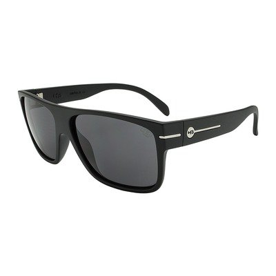 HB Would 9010400100 - Matte Black/Gray Lenses,HB
