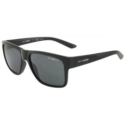 Arnette Reserve AN4226 41/81 57 - Gloss Black/Gray Polarized,ARNETTE